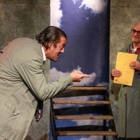 MUERTE ACCIDENTAL DE UN ANARQUISTA – Dirección: Leonardo Prestia – Por LeoMarch